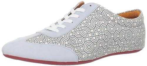 dimmi Womens Zen Fashion Sneaker