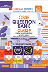 Oswaal CBSE Question Bank Class 9 English Language & Literature (Reduced Syllabus) (For 2021 Exam) Kindle Edition