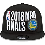new styles e57bf c84cc New Era NBA Golden State Warriors 9Fifty Championship Locker Room Hat