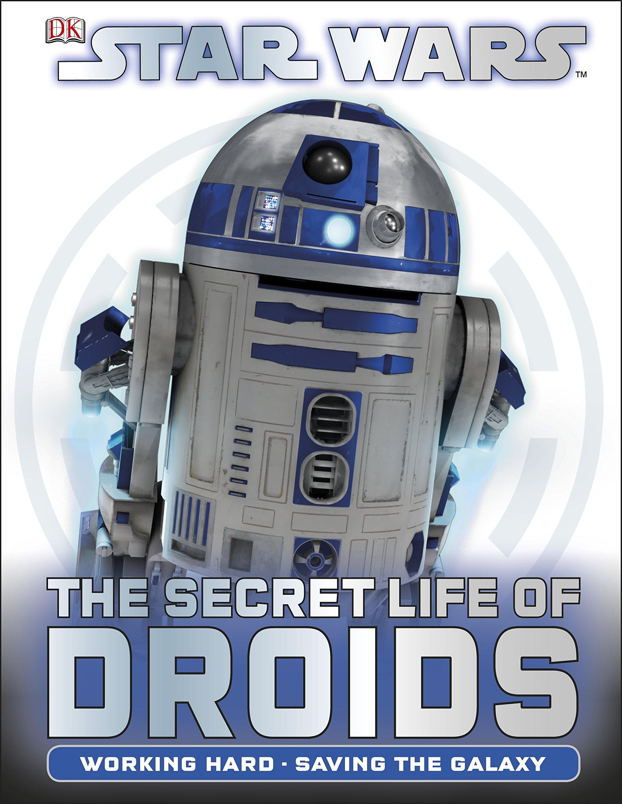 Download The Secret Life of Droids. PDF