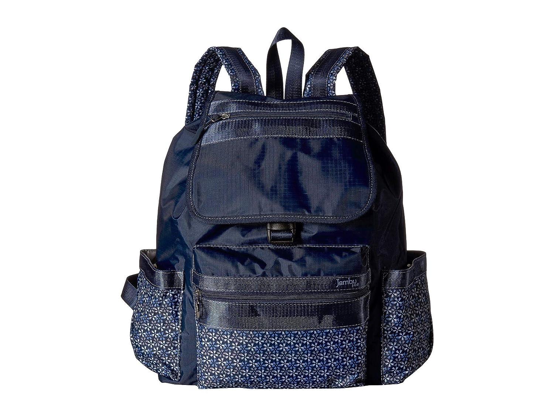 [ジャンブー] レディース バックパックリュックサック Drawstring Backpack [並行輸入品] No-Size  B07KWTKC33