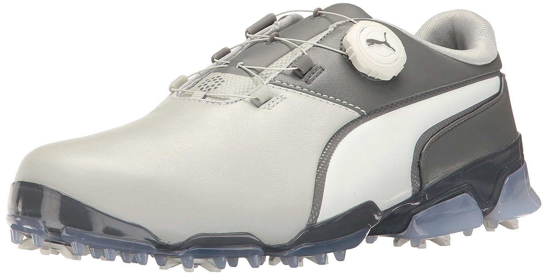 4343323610c Puma Men s Titantour Ignite Disc Golf-Shoes  Amazon.co.uk  Shoes   Bags