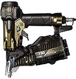 HiKOKI (ハイコーキ) 高圧エア釘打ち機 NV50H2 小型・軽量