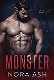 Monster (Made & Broken Book 2)