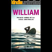 WILLIAM (Serie AUSTRALIA nº 1)