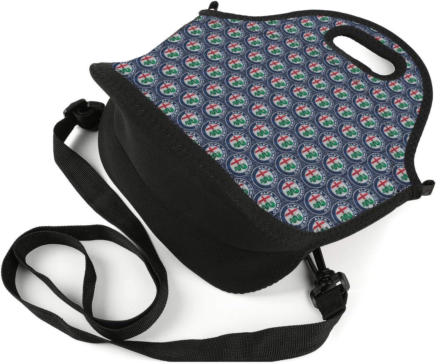 Alfa Romeo Lunch Bag Cooler Bag