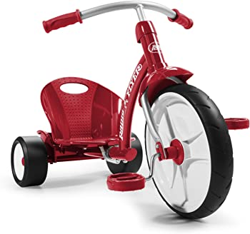 Radio Flyer Grow 'N Go Kids Tricycle