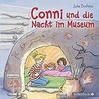 Conni und die Nacht im Museum: 1 CD (Meine Freundin Conni - ab 6)