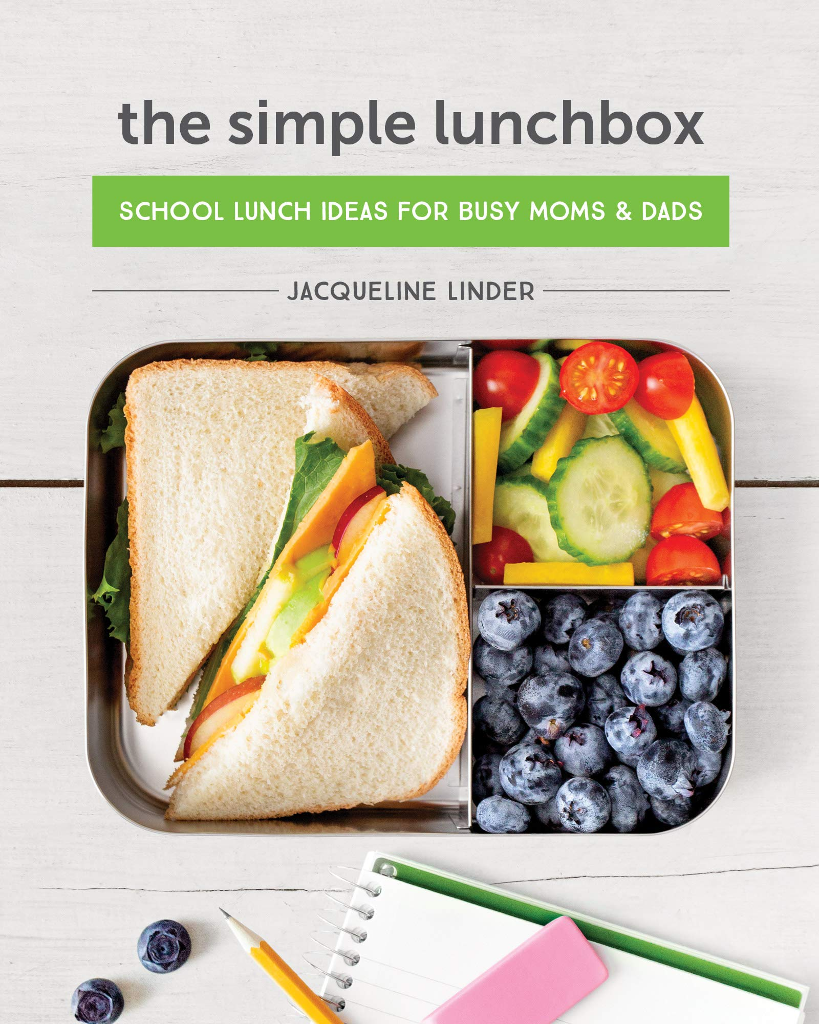 Simple Lunchbox School Lunch Ideas product image