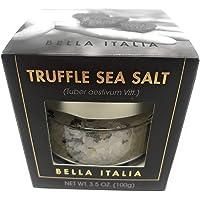 Bella Italia Truffle Sea Salt - 100 Gram / 3.5 oz