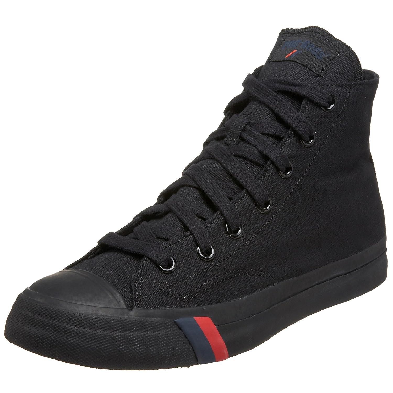 4b6fe235c702f Amazon.com | PRO-Keds Men's Royal Hi Canvas Sneaker | Fashion Sneakers