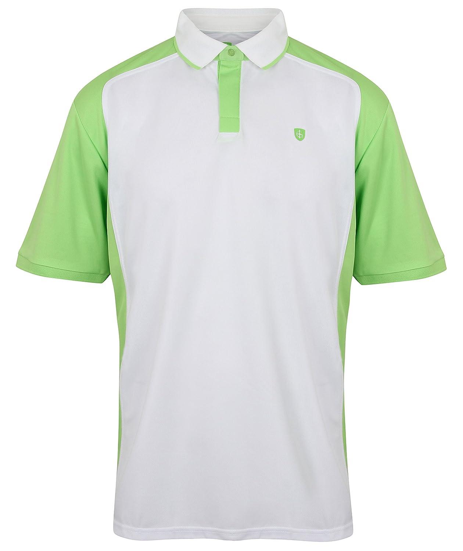 Island Green Mens Igts1657 Polo Shirt Amazon Sports Outdoors