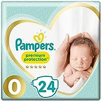 Pampers Baby-Dry 81681822 pañal desechable Niño/niña 7 104