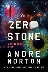 The Zero Stone (Murdoc Jern) Kindle Edition