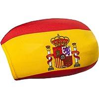 Brubaker Exterior Espejo Bandera de España Bandera en