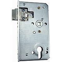 Insteekslot voor slotkasten 30 mm buis stopcontact 24 x 167 mm doorn 60 PZ/W 72 / 8 deur-reserveslot