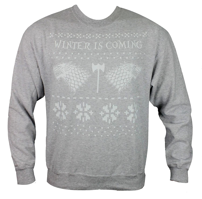 Sweatshirts & Kapuzenpullover Game of Thrones Herren