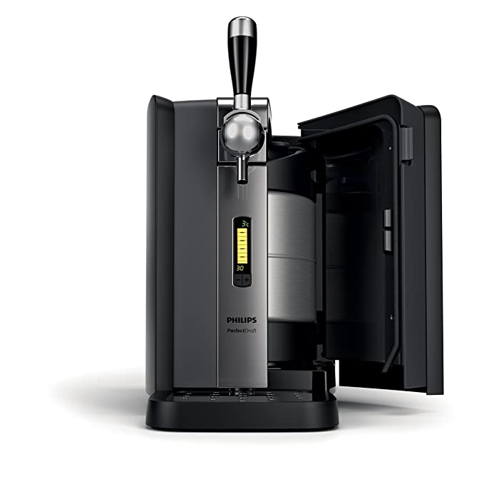 Philips HD 3620/25 Perfect Draft beer image 3