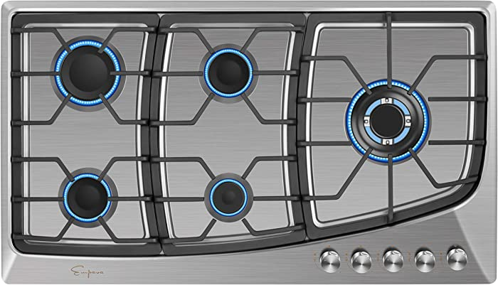 Top 10 Cooktop Regulator 38 Ng