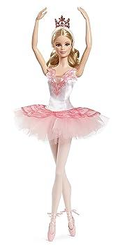 Barbie 芭比 Collector 2016  芭蕾心愿