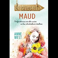 Maud (De stadstuin (1))