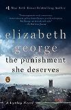 The Punishment She Deserves: A Lynley Novel