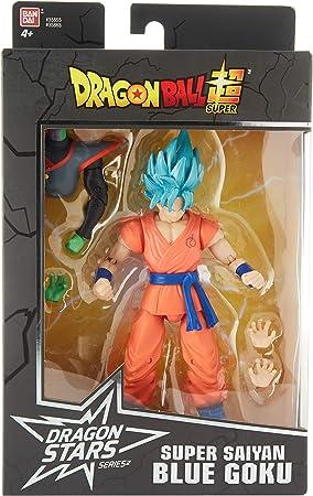Dragon Ball Super Dragon Stars Series - Figura, 1 unidad [modelo surtido]