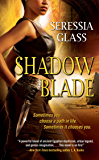 Shadow Blade (Shadowchasers Book 1)