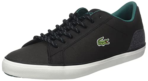 Mens Lerond 417 1 Cam Low-Top Sneakers Lacoste S01e2