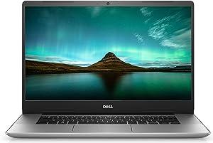 Dell Inspiron 15 5000 Laptop, 15.6-Inch FHD (1920 X 1080) IPS, Intel i7-8565, Nvidia(R) Geforce(R) MX250 with 2GB Gddr, 8GB DDR4 RAM, 128 GB SSD+1TB HD