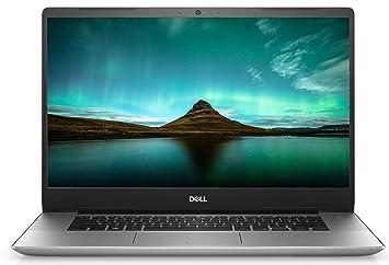 Dell Inspiron 15 5000 15 6-Inch FHD Anti-Glare Narrow-Border 2019 Laptop -  (Platinum Silver) (Intel Core i7-8565U, 8 GB RAM, 128 GB SSD + 1 TB HDD,