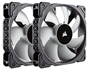 Corsair ML120, 120mm Premium Magnetic Levitation Fan