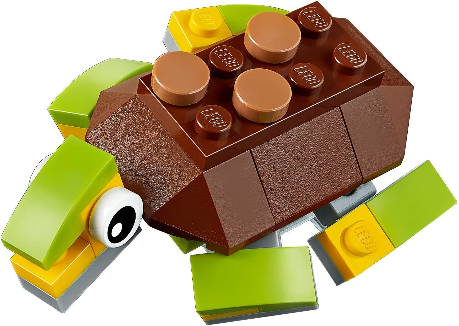 LEGO 30476 Creator Happy Turtle Bagged