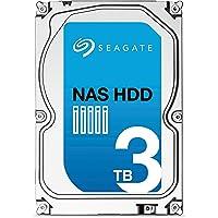 Seagate ST3000VN000 3TB Internal NAS Hard Drive