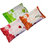 Origami So Soft Assorted Wet Wipes - 25 Wipes (3 Packs)