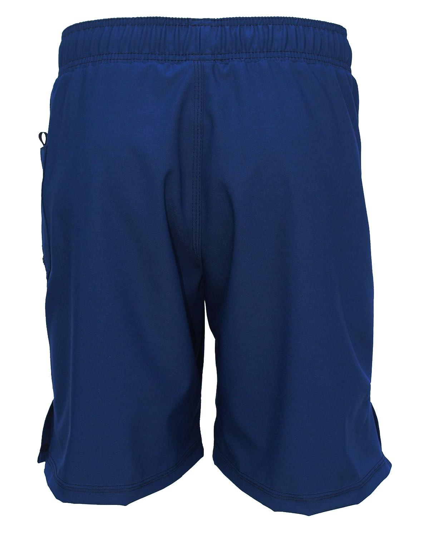 UN92 E1 Cross Training Shorts/_Navy/_Large