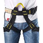 Best Rock Climbing Harness