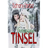Tennessee Tinsel: A Cowboy Christmas Romance: Prequel Novella (Country Roads Romance Series)