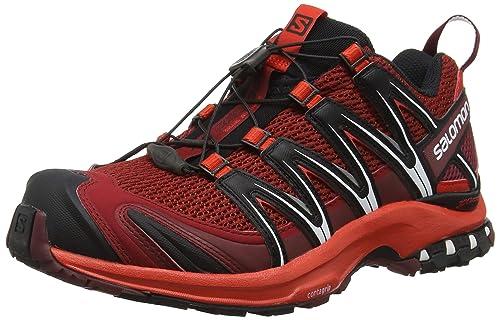 Hombre 3dZapatillas Pro De Trail Running Salomon Xa 8PZwkNnOX0