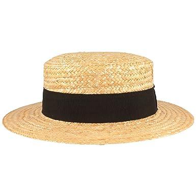 daa9632543c74 Sombrero de Paja ala Ancha