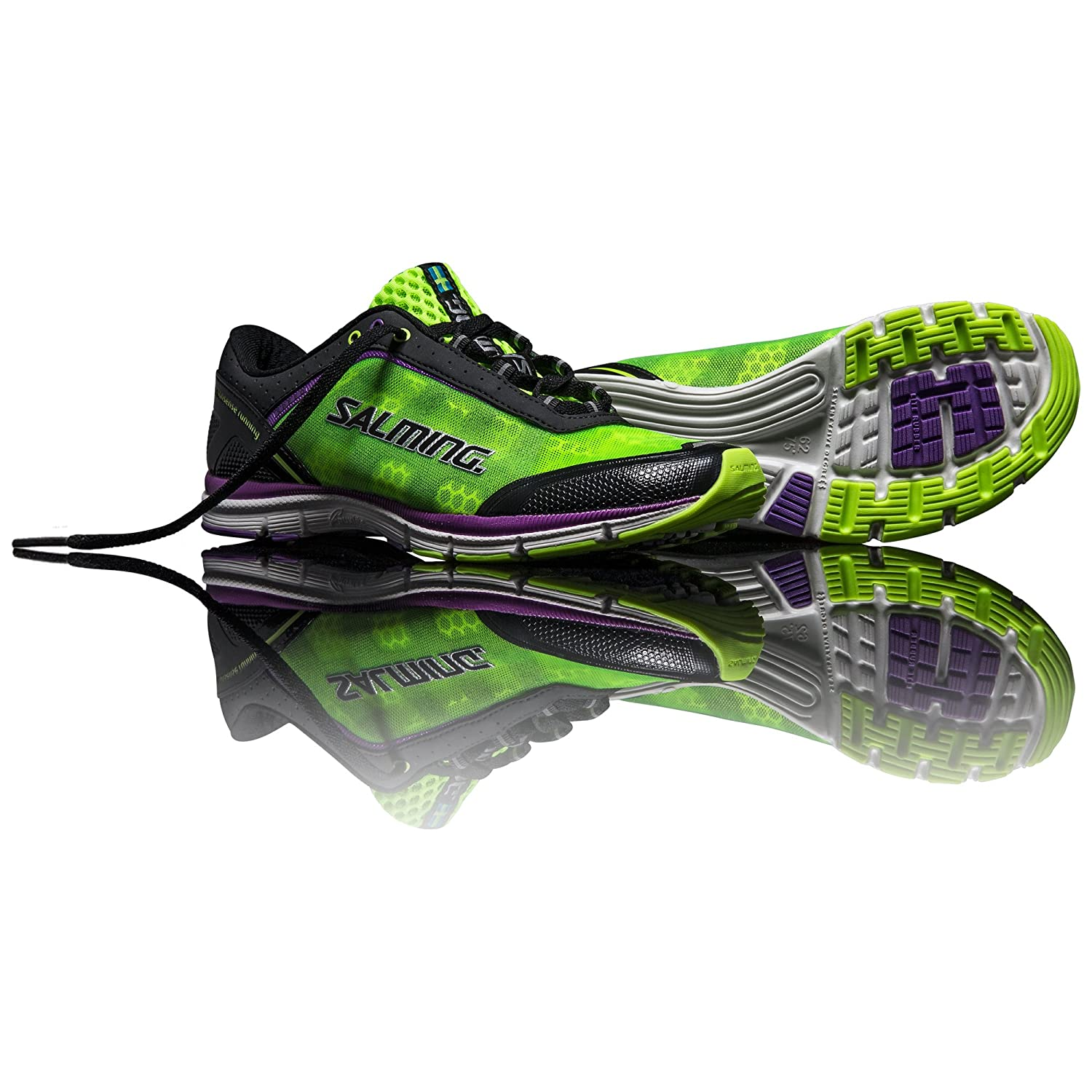 5948a1acc3d high-quality Salming Speed Ladies Running Shoes - appleshack.com.au