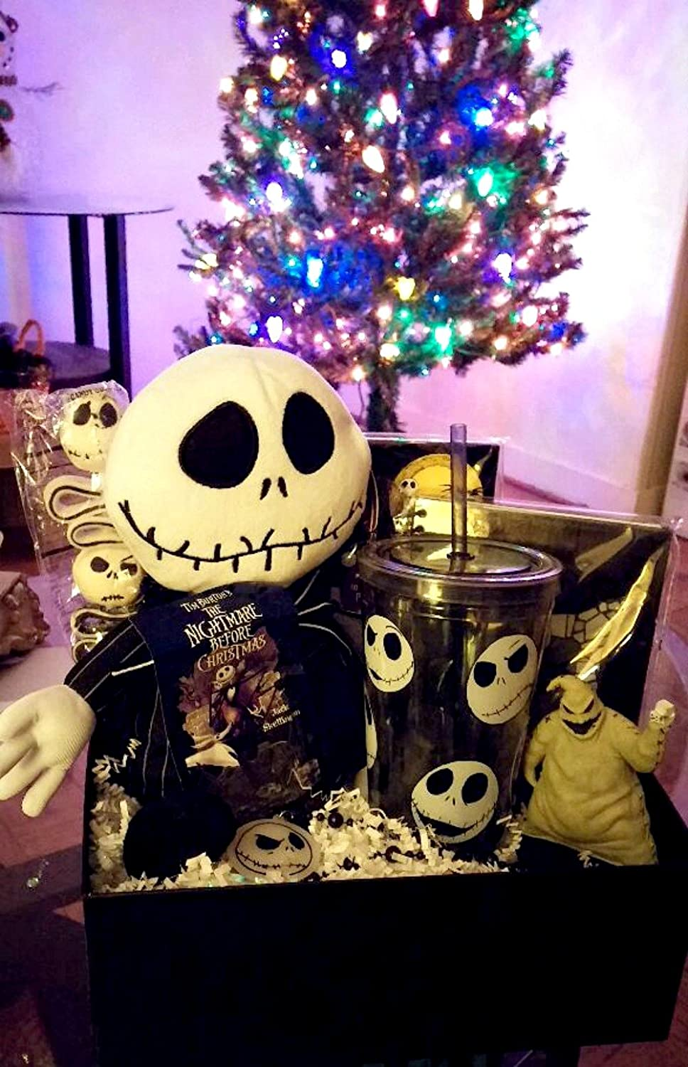 nightmare before christmas gift ideas - Rainforest Islands Ferry