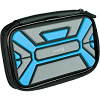 Logic3 3DS Carry Case - cajas de video