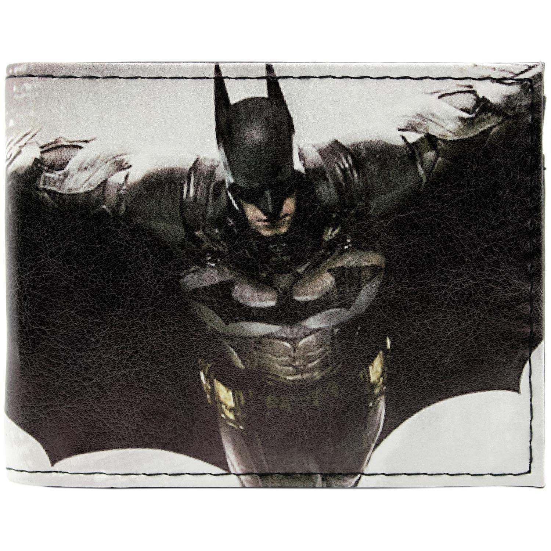 DC Comics Batman Bruce Wayne Anzug Mehrfarbig Portemonnaie Geldbö rse 27994