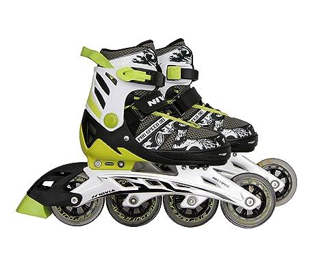 5705cede3c5 Buy Nivia 90 Pro Speed Inline Skates