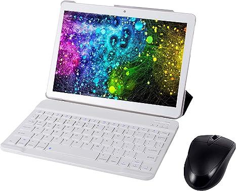 Tableta Android 9.0 Pantalla de 10
