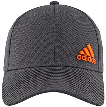 59d091a428350 adidas Men s Release Stretch Fit Cap  Amazon.co.uk  Sports   Outdoors