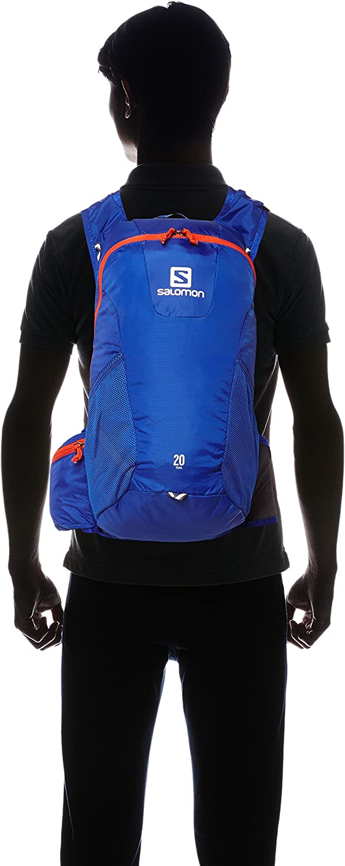 Mochila para running//monta/ñismo unisex Salomon Trail