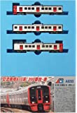 マイクロエース Nゲージ 813系200番台 赤 3両セット A6293 鉄道模型 電車
