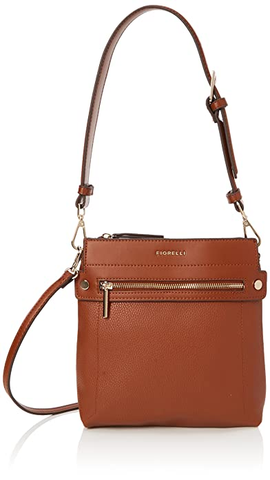 bec6d7248393 Fiorelli Womens Abbey Top-Handle Bag Beige (Tan)  Amazon.co.uk ...